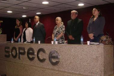"""Drogas – Desafio do novo milênio Foi realizado pelo IPEPE em 20 de outubro de 2011 o evento """"Drogas - Desafio do Terceiro Milênio"""", que teve a seguinte programação:"""