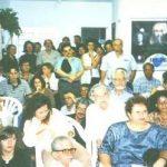 Público durante o Ciclo de Estudos Integrados (CEI)