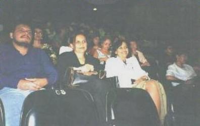 Público durante o evento de apresentação do IPEPE no Centro de Convenções - PE.