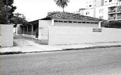 Fundação do IPEPE em 25/01/97.