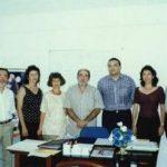 Membros do IPEPE