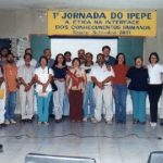Evento do IPEPE – 1ª Jornada